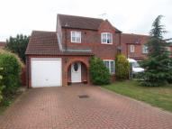 3 bedroom Detached house for sale in Blackthorn Close...