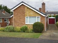 Detached Bungalow for sale in Ripon Drive, Sleaford