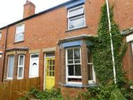 2 bedroom Terraced house for sale in Albion Terrace, Sleaford