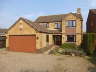 4 bedroom Detached house for sale in Westcliffe Road...