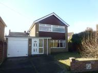 Detached house for sale in St Botolphs Road...