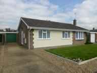 Detached Bungalow for sale in Church Close...