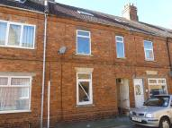 Castle Street Terraced house for sale