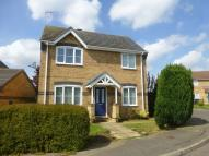 3 bed Detached home in Acacia Close, Sleaford