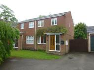 semi detached house in Mareham Lane, Sleaford