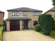 4 bedroom Detached home for sale in Malvern Close, Sleaford