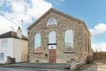 Detached house in High Street, Walcott