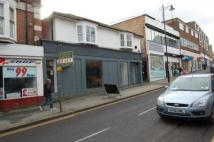 Shop to rent in 165-169 High Street...