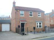 Detached home to rent in Pine Street, AYLESBURY