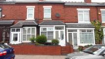 2 bed Terraced home to rent in Aylesford Road...