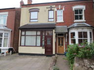semi detached house for sale in Norfolk Road, Erdington...