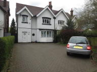 semi detached house in Jaffray Rd, Erdington