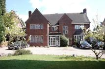 5 bed Detached property in Hamstead Hill...