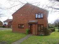 1 bedroom Town House in Littlecote Drive...
