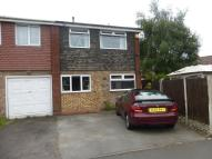 3 bedroom semi detached property in Beverly Croft, Erdington...