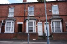 Terraced home in Church Vale, Handsworth