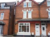 4 bed Terraced property to rent in Harrison Road, Erdington...