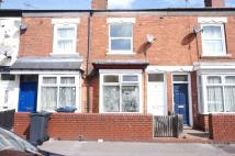 2 bedroom Terraced home to rent in Markby Road, Winson Green