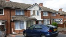 3 bed semi detached house in Barnet Road, Erdington...