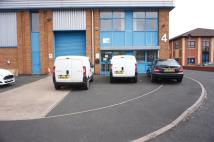 Barn Conversion to rent in Great Barr Business Park...