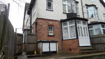 1 bed Apartment to rent in Church Lane...