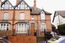 6 bed semi detached house in Devonshire Road...