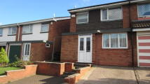 semi detached house in Grenville Drive...