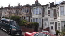 Terraced property to rent in WITHLEIGH ROAD, Bristol...