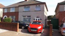 3 bedroom semi detached house in TUGELA ROAD, Bristol...