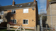 Ridings Road semi detached house to rent