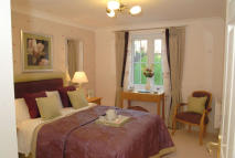 1 bed new development for sale in Daffodil Court, Newent...