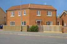 Detached home in St. Johns Road, Ely...