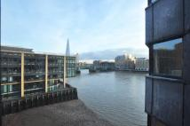 1 bed Apartment to rent in Queen's Quay...