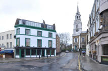 1 bed Flat to rent in Clerkenwell Green...