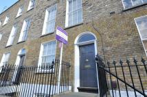 3 bed Duplex in Myddelton Street...