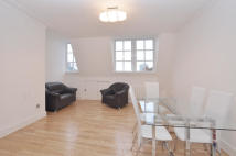 Apartment to rent in Imperial Hall, City Road...