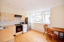 Flat in Duckett Road, Harringay...