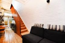 1 bed Studio flat to rent in Stapleton Hall Road...