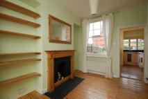 2 bedroom house in Nightingale Lane...