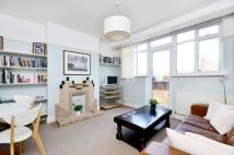3 bed Flat in Haslemere Road...