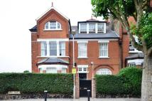 Flat to rent in Ridge Road, Crouch End...