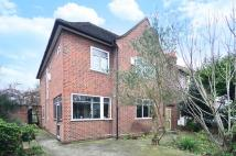 4 bedroom property for sale in Willoughby Road...