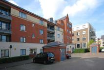 Flat to rent in Sherard Court, Holloway...