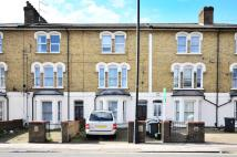 Flat for sale in Hornsey Park Road...
