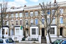 Marlborough Road Maisonette for sale