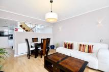 3 bedroom house in Pavillion Mews...