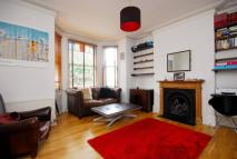 Ferme Park Road Flat for sale