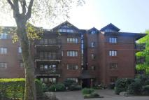 Flat to rent in Stanhope House, Highgate...