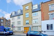 2 bed Flat in Alexander Road...