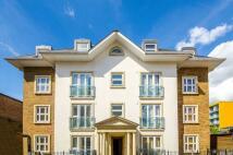 Richmond Court Flat to rent